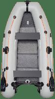 Надувний човен Колібрі KM-300 DL
