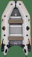 Надувний човен Колібрі КМ-300Д