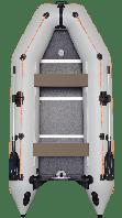 Надувний човен Колібрі КМ-330Д