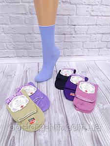Медичні шкарпетки Корона. 37-42 в упаковці 12 пар