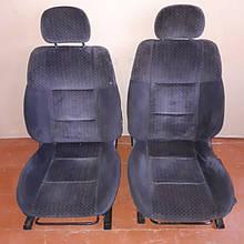 Сиденья передние пара Опель Вектра Б Opel Vectra В