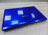 Ігровий Ноутбук ASUS X55VD + (Intel Core i5) + Метал корпус + Гарантія, фото 5