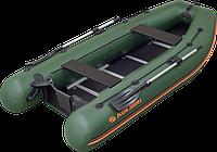 Надувний човен Колібрі КМ-360DSL