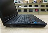 Потужний Ноутбук Toshiba A11 + (Intel Core i3) + Гарантія, фото 6