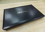 Потужний Ноутбук Toshiba A11 + (Intel Core i3) + Гарантія, фото 4