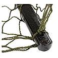 Гамак  с поперечинами 200х75см MIL-TEC Olive, 14442000, фото 2