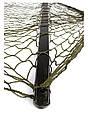 Гамак з поперечками 200х75см MIL-TEC Olive, 14442000, фото 3