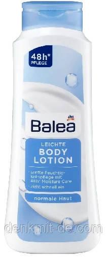 Лосьон для тела Balea body lotion для нормальной кожи 500 мл