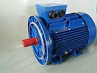 Двигатель асинхронный АИРМ100L2У3