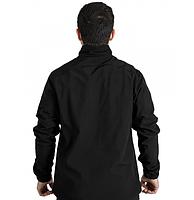 Куртка Soft Shell Intruder Black, фото 3