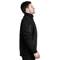 Куртка Soft Shell Intruder Black, фото 4