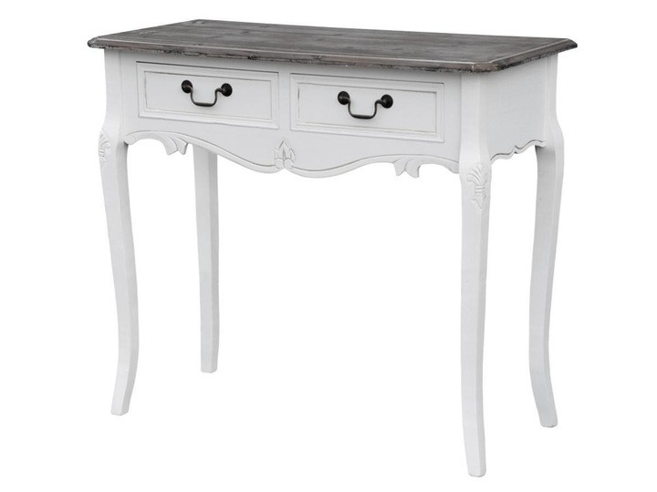 Консольний столик Rimini White 016