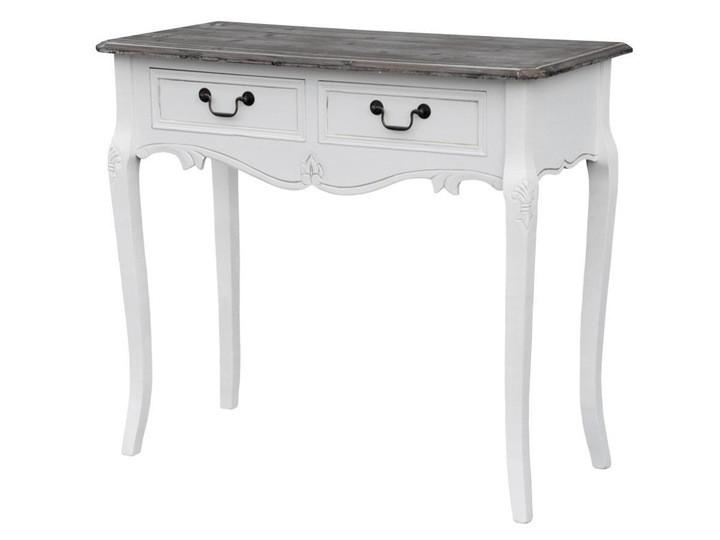 Консольный столик Rimini White 016