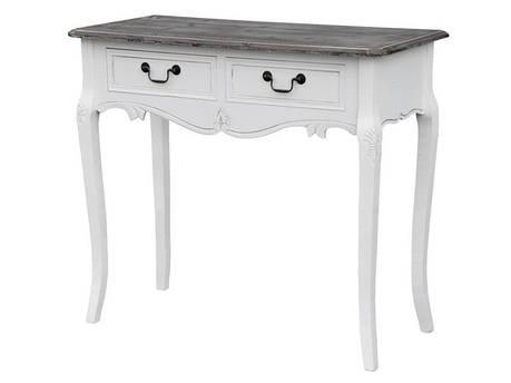 Консольный столик Rimini White 016, фото 2