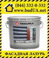 Валтти Арктик перламутровая фасадная лазурь, EР 2,7 л