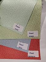 Тканинні ролети Pearl, фото 1