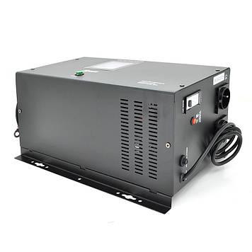 ИБП с правильной синусоидой Europower PSW-EP1500WM12 (1050 Вт) 10/20А,  настенный, под внешнюю АКБ 12В , Q1
