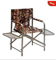 Кресло раскладное Режиссер ножки 2 полки код FF23603