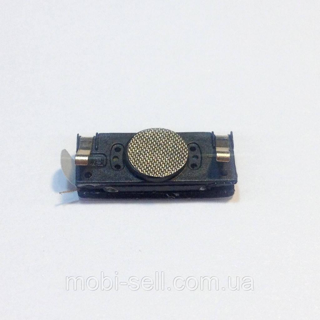 Динамик Speaker для Prestigio PSP3504 DUO (слуховой, разговорный, ушной)