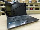 17.3 Экран Ноутбук  Игровой Asus N73 + (Core i7) + SSD и Full HD + Гарантия, фото 4