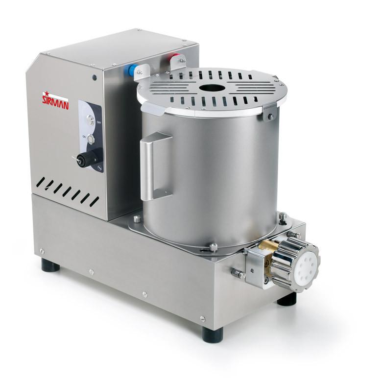 Аппарат для производства пасты Sirpasta Y15 Sirman (Италия)