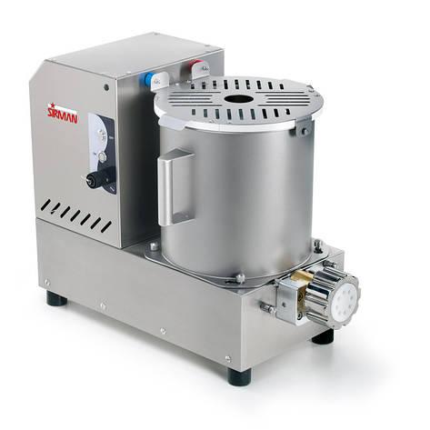 Аппарат для производства пасты Sirpasta Y15 Sirman (Италия), фото 2