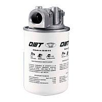 Фильтр сливной гидравлический OMT 100л/хв T10V0R CS 10 AN Италия