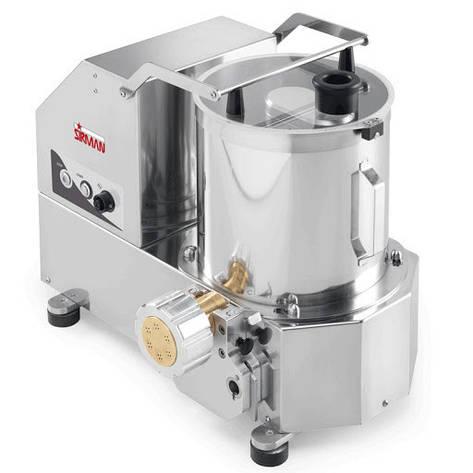 Аппарат для производства пасты Sirpasta Plus Y15 Sirman (Италия), фото 2