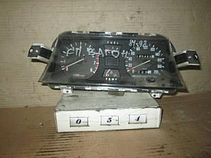 №54 Б/у Панель приладів/спідометр MB562718 для Mitsubishi Space Wagon 1984-1992