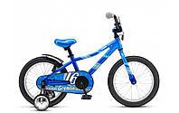 "Велосипед 16"" Schwinn Gremlin boys 2016 blue/light blue"