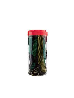 Комплект натяжных ремней Ultimate SPEED  разноцветный K10-111347