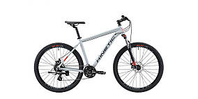 """Велосипед KINETIC CRYSTAL 27.5"""""""