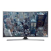 Телевизор Samsung UE40JU6790 (1100Гц, Ultra HD 4K, Smart, Wi-Fi, ДУ Touch Control, изогнутый экран)