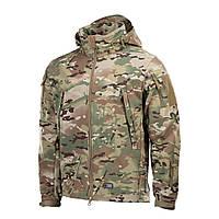 Куртка M-TAC SOFT SHELL - MC