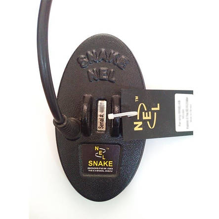 Катушка NEL Snake для Quest Q30 / Q60, фото 2