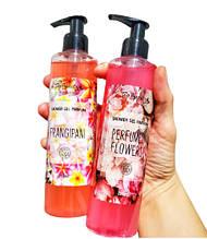Гель-парфум для душу Top Beauty 250мл Frangipani