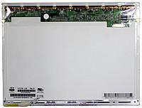 """Матрица для ноутбука 12,1"""", Normal (стандарт), 20 pin (смещенный) (сверху справа), 1024x768, Ламповая (1"""