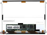"""Матрица для ноутбука 12,1"""", Normal (стандарт), 30 pin, 1024x768, Ламповая (1 CCFL), крепления слева\справа,"""