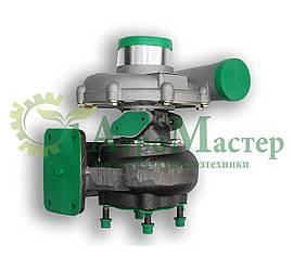 Турбокомпрессор ТКР-К-27-TML (БАЗ,Эталон, I-VAN) TATA-697 TC55L (EURO-2) K-27-TML