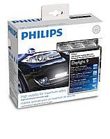 Ходовые огни светодиодные Philips 12831 WLED Daytime Lights
