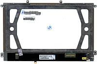 """Матрица для планшета 10,1"""", Slim (тонкая), 40 pin (снизу справа), 1280x800, Светодиодная (LED), крепления"""
