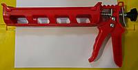 Пистолет для силикона, клея, герметиков Ориент