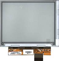 """Матрица для электронной книги 5.0"""", E-Ink, 39 pin (снизу справа), 800x600, без креплений, матовая, PVI,"""