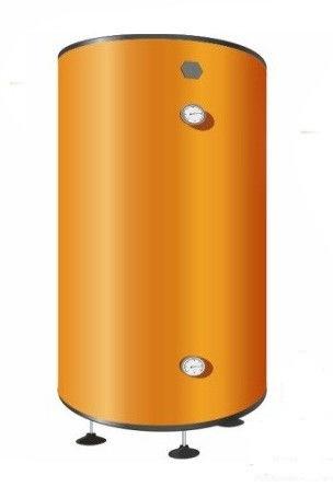 Аккумулирующая емкость (теплоаккумулятор) для котлов отопления ДТМ 680, фото 1