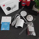 Уличная камера Xiaomi Yi Outdoor Camera , наружная влагостойкая, фото 2