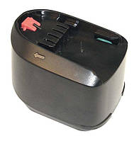 Аккумулятор для шуруповерта Bosch 2607335038 3.0Ah 14.4V черный