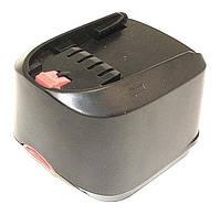 Аккумулятор для шуруповерта Bosch 2607336038 3.0Ah 14.4V черный