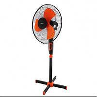 Напольный вентилятор Domotec MS-1619 40 см stand fan 16