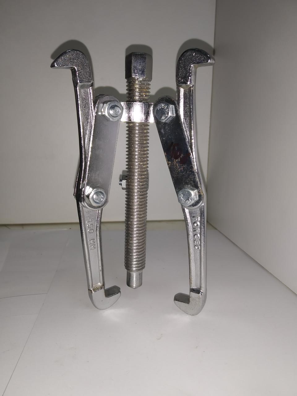 Съемник подшипников 3-х лапый 150 мм Sigma
