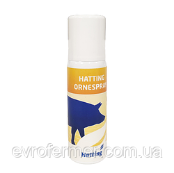 Спрей с запахом хряка Hatting, 80 мл